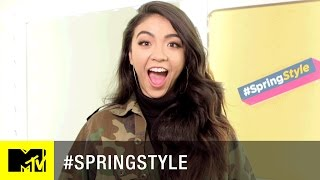 #SpringStyle | Sk8 Lyf | MTV