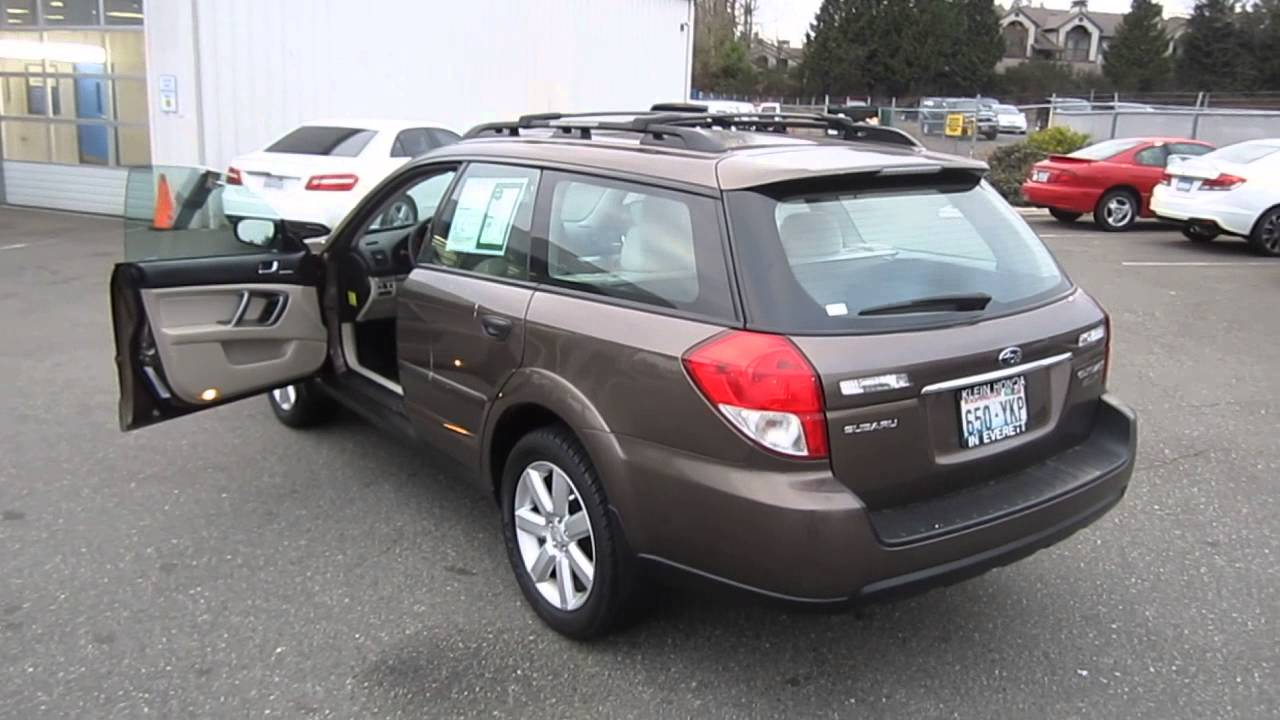 Subaru Outback used review | 2009-2014 | CarsGuide |2009 Subaru Outback