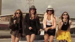 "Mark Ronson - Uptown Funk ft. Bruno Mars Parody ""Uptown PUNK"""