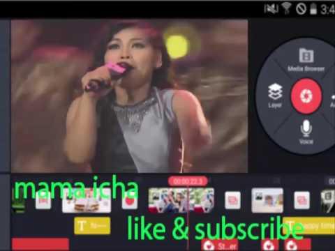 """Weni Pontianak """"Untukmu"""" Da3 6 Besar, 6 April 2016"""