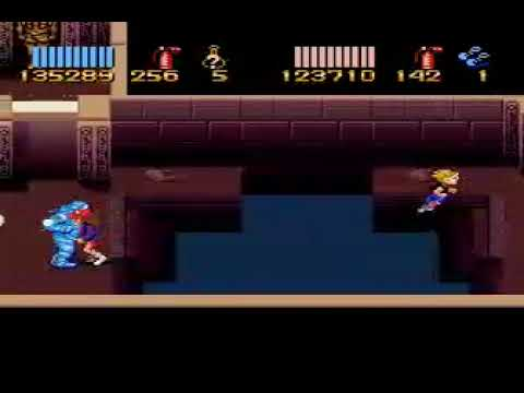 TAS Zombies ate my Neighbors SNES in 59:14 by Walker Boh
