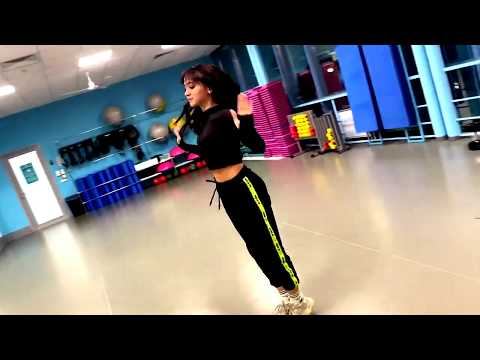 Мэвл - Холодок - Танец (jeny_miki)