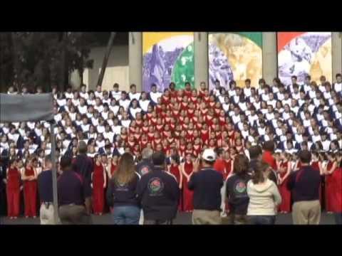 Allen Eagle Escadrille Rose Bowl Parade in Pasadena California on January 2, 2006