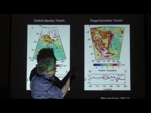 Laramie Orogeny by Dr. Paul Heller, PhD University of Wyoming
