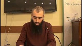 """Cihan Elmas - Müslümanın """"Psikolojim Bozuldu"""" Demesi !"""