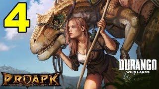 DURANGO Gameplay Android / iOS - Live Stream #4 (Double EXP Event)