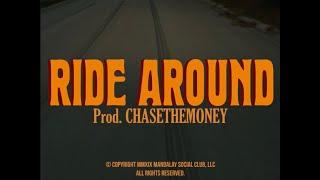 Big Kaino - Ride Around Prod. ChaseTheMoney (Official Movie)