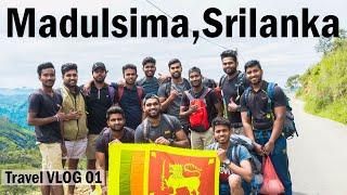 Madulsima , Mini Worlds End (Travel Vlog)