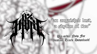 0% HATE - AN ANGUISHED LUST, A SKYLINE OF TWO [DEBUT SINGLE] (2020) SW EXCLUSIVE