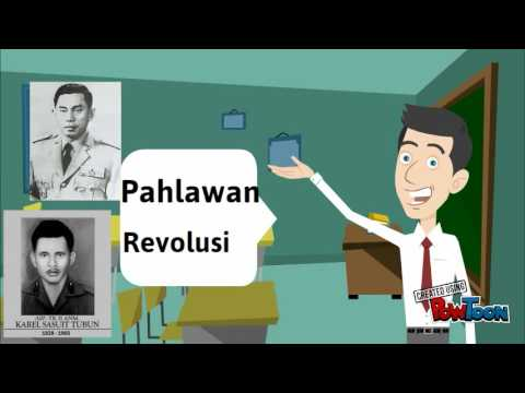 Sikap Kepahlawanan dan Jiwa Patriotisme. IPS grd 4 Mp3