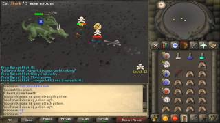 Insomulus First PK Video: 1M+ Loot - Old School Runescape thumbnail