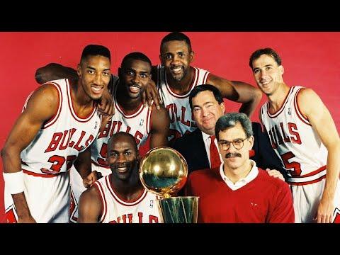 """Michael Jordan HATES """"Super-teams""""!"""
