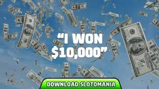 Slotomania Slot Machines - Its Okay to Play!