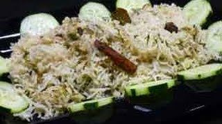 Dill Pulao Indian Recipe