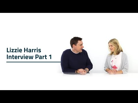 How to Start a Small Business : How One Woman Built a Successful Business. Lizzie Harris Part1
