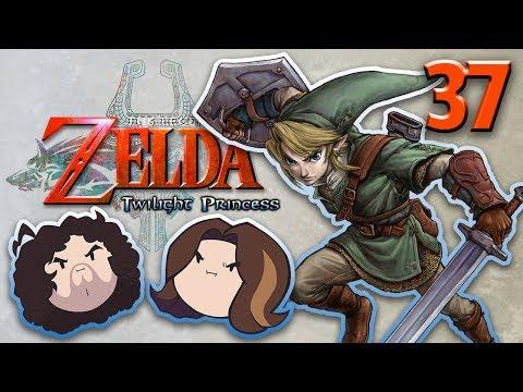 Zelda Twilight Princess - 37 - Old Town Road