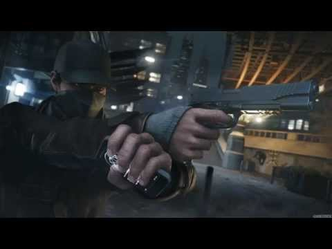 WATCH_DOGS *Soundtrack* from Launch Trailer.