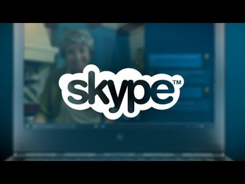 Como DESCARGAR skype Para WINDOWS 10,8.1,8 y 72017