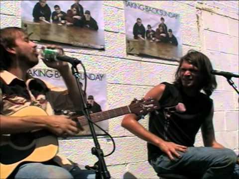 Taking Back Sunday - Live at Vintage Vinyl 08/09/2004