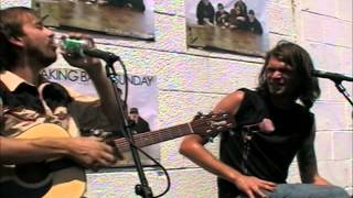 Taking Back Sunday - Live at Vintage Vinyl 08/09/2004