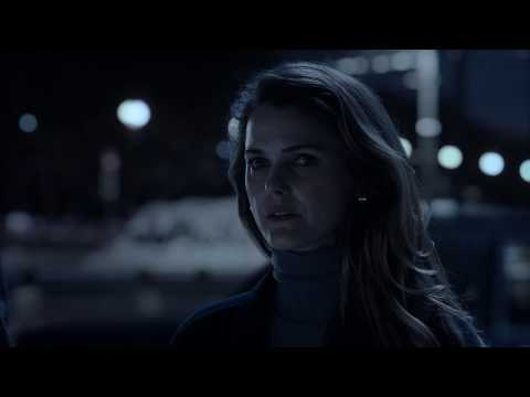 The Americans 6x10 - Ending