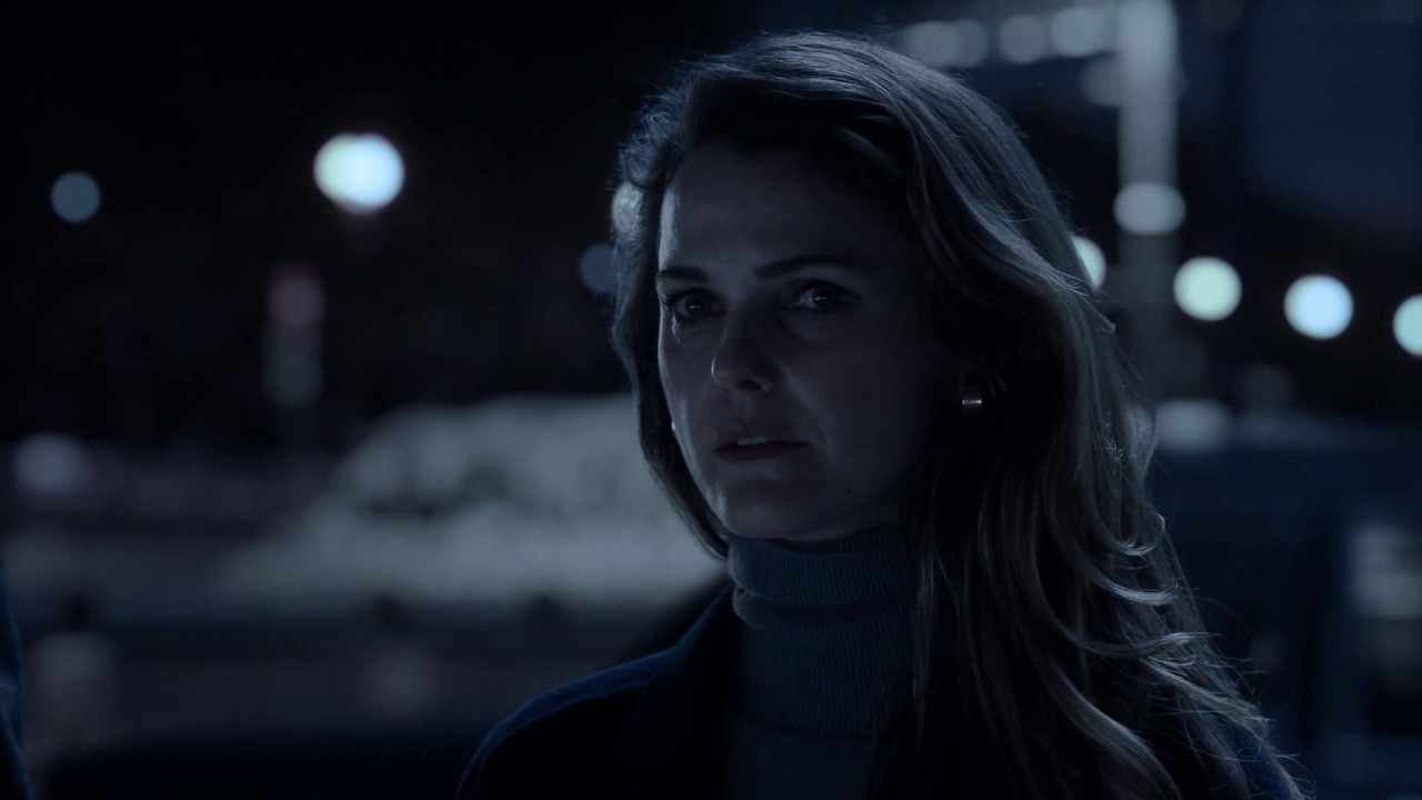 Download The Americans 6x10 - Ending