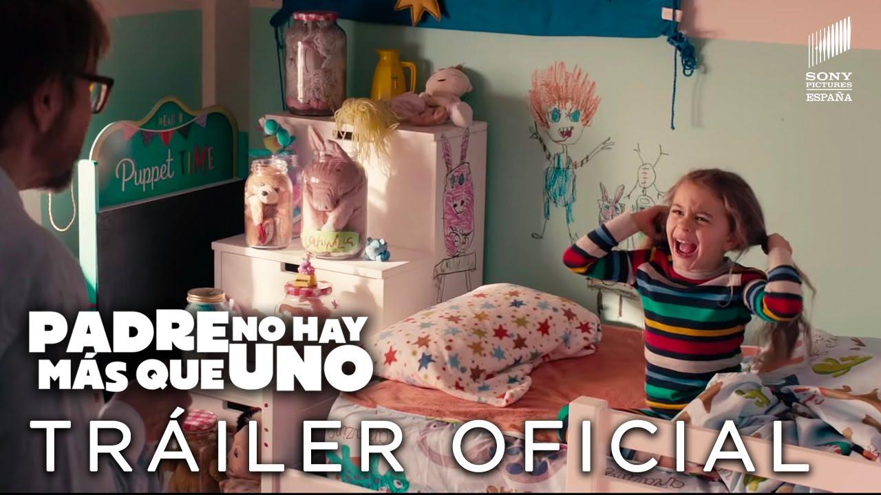 Actrices Porno De Aspecto Infantil cine: padre no hay más que uno: santiago segura ya es el
