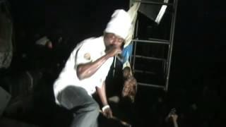 Black Prophet Live in Ghana - Mama Africa