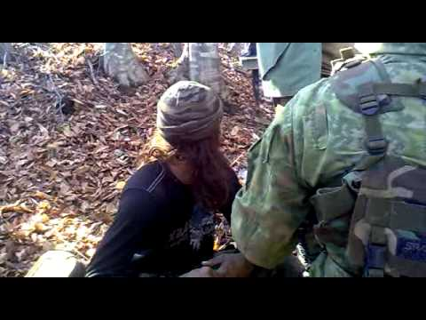 Темишев крот сдал группу Гакаева