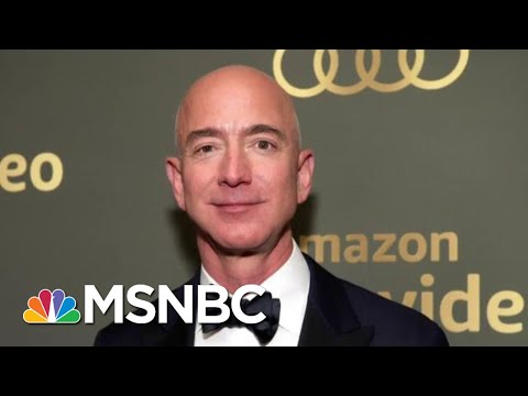 Scott Galloway: AMI Is Out Of Business, They Just Don't Know It Yet | Velshi & Ruhle | MSNBC