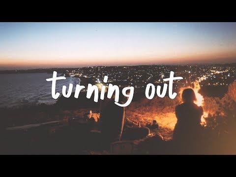 AJR - Turning Out (Lyrics Video)
