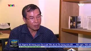 Tài chính kinh doanh trưa 09/10: Khởi tố hình sự các dự án tại cty Việt Hưng Phát 429 Tô Hiến Thành.