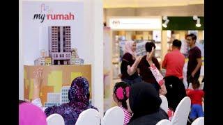 Hari terakhir MyRumah 2019 di Melaka