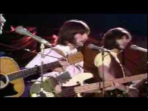 """Tremeloes: """"Silence Is Golden"""" (UK, 1967)"""