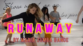 RUNAWAY / ZUMBA / Sebastian Yatra, Daddy Yankee / Jonas Brothers / Natti Natasha