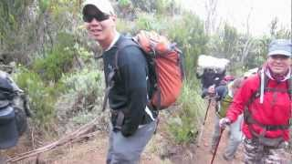 7-day Kilimanjaro Trek - Zara Tours - 1080p(Our trek to the summit of Mount Kilimanjaro., 2012-08-29T12:59:56.000Z)