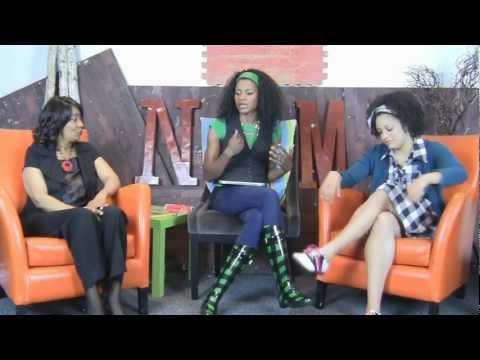 Nicole C. Mullen  Live Chat - 3 Generations