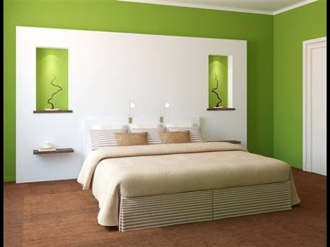 SMALL BEDROOM INTERIOR DESIGNS CREATED TO ENLARGEN YOUR SPACE