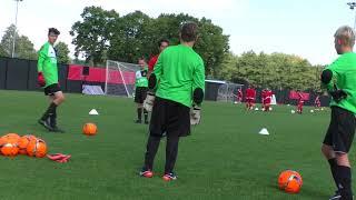 Ajax C 2018 30 juli tot 3 augustus