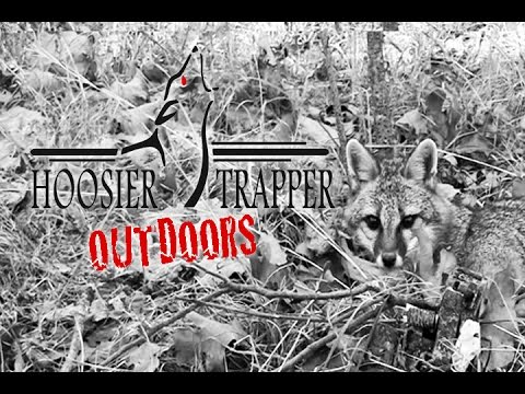 Hoosier Trapper Outdoors (Season 5) - Episode 14