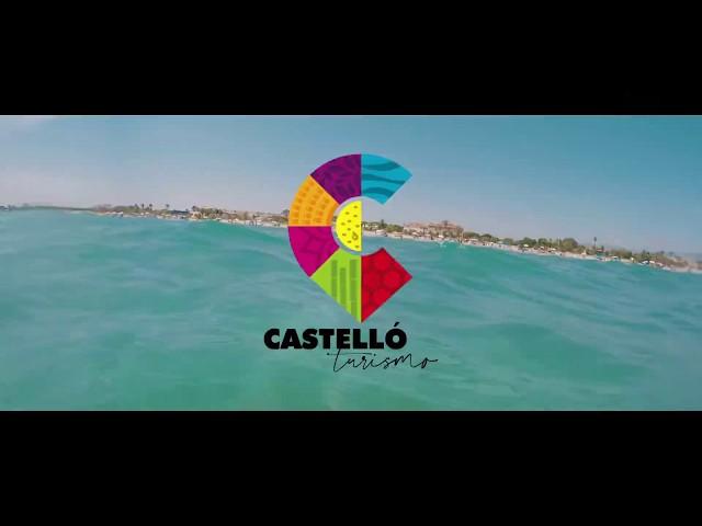 Sumérgete, re-conoce Castelló