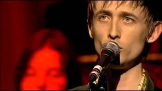 The Divine Comedy - Live at the Palladium (subtitulado)