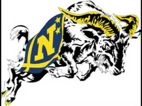 Navy fight song Anchors Away