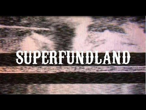 Superfundland