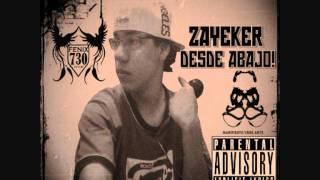 Zayeker - 04 Un mundo sin amor