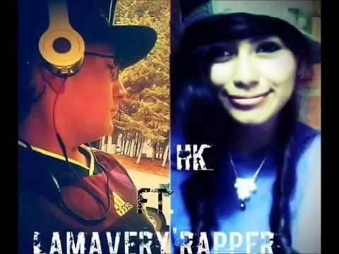 HK FT Lamavery' Rapper  DIA A DIA        LO NUESTRO