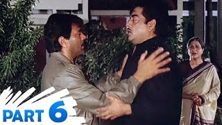 Download Video Ganga Tere Desh Mein (1988) | Dharmendra, Jayapradha | Hindi Movie Part 6 of 8 | HD MP3 3GP MP4
