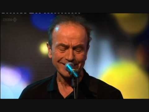 Hugh Cornwell - Totem & Taboo - The Review Show