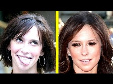 Jennifer Love Hewitt from 5 to 38 years old in 3 minutes! thumbnail