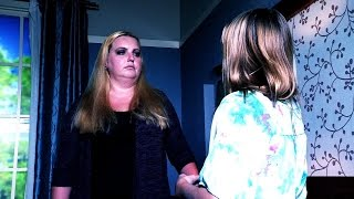 Woman Says She 'Put The Fear Of God' In Daughter As Discipline